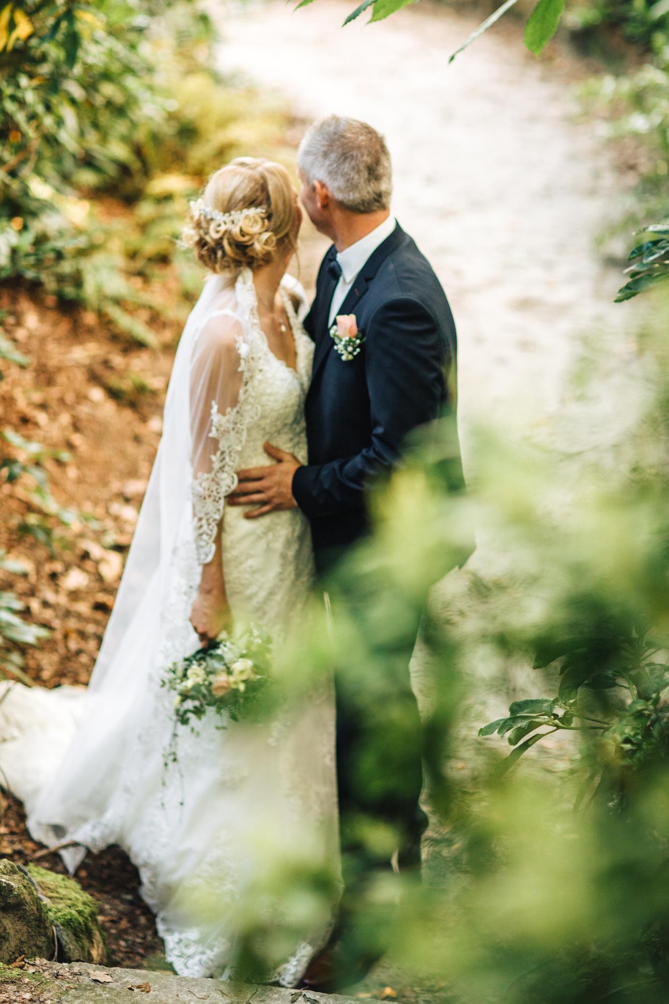Hochzeit in Lütetsburg
